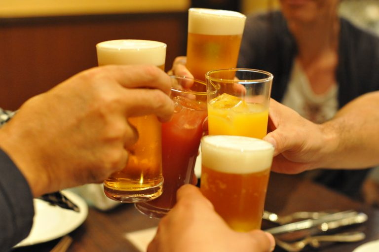 Nomihoudai Japan: All-You-Can-Drink