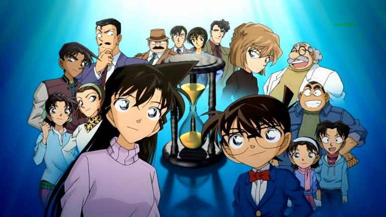 25 Best Manga Series EVER!!!