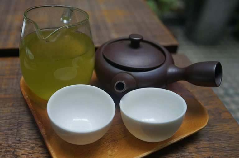 Green Tea Weight Loss Magic