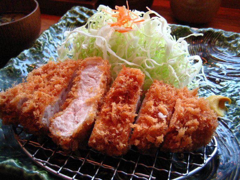 Katsu Japanese Food: Fried Heaven