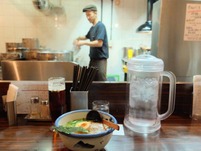 Top 5 Restaurant Chains in Tokyo