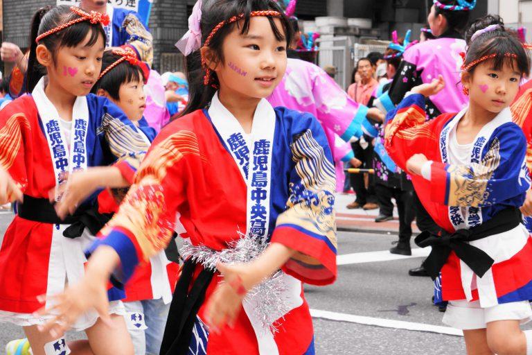 Japan Dreaming